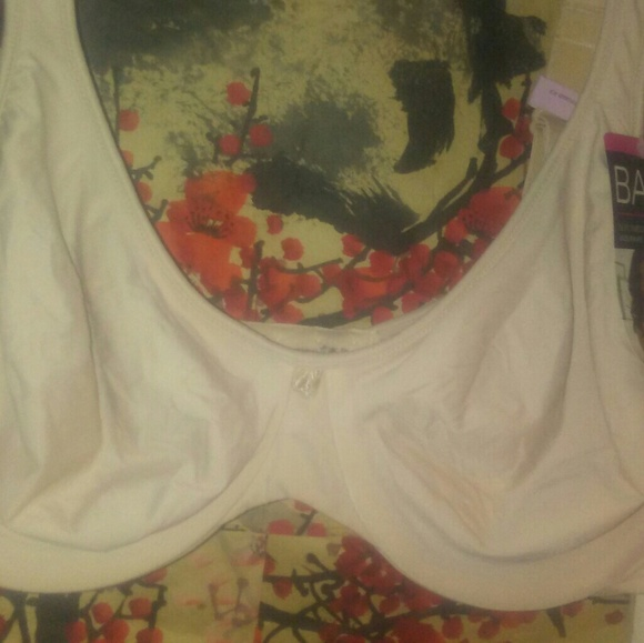 Bali Other - Bali Taupe Nude 38D Bra NEW!